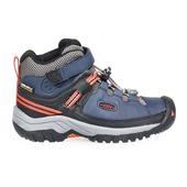 Keen Targhee Mid WP Kinder - Hikingstiefel
