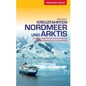 TRESCHER KREUZFAHRTEN NORDMEER &  ARKTIS  - Reiseführer