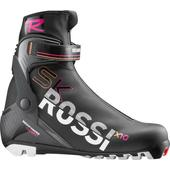 Rossignol X-10 SKATE FW Frauen - Skistiefel