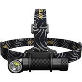Nitecore HC33 SET  - Stirnlampe
