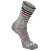 Smartwool PhD Outdoor Light Pattern Crew Männer - Wandersocken