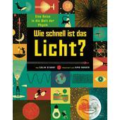 Wie schnell ist das Licht?  -