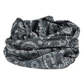 P.A.C. PAC TWISTED FLEECE Unisex - Multifunktionstuch