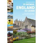 111 Gründe, England zu lieben  -