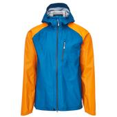 Tierra Resorted Active Shell Jacket Männer - Regenjacke