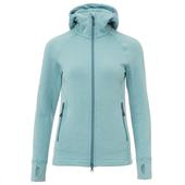 Tierra STA FLEECE HOOD W Frauen - Fleecejacke