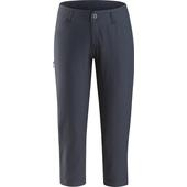 Arc'teryx CRESTON CAPRI WOMEN' S Frauen - Trekkinghose