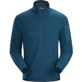 Arc'teryx DELTA LT ZIP NECK MEN' S Männer - Fleecejacke