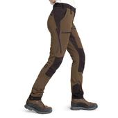Is Not Enough MAIA SOFTSHELL PANTS Frauen - Softshellhose
