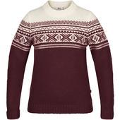 Fjällräven Övik Scandinavian Sweater  - Wollpullover