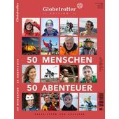50 MENSCHEN - 50 ABENTEUER  - Reisebericht