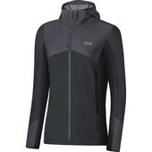 Gore Wear R3 GORE WINDSTOPPER HOODED JACKET Frauen - Fahrradjacke