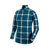 Mammut MOUNTAIN LONGSLEEVE SHIRT Männer - Outdoor Hemd