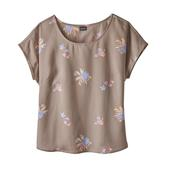 Patagonia W' S JUNE LAKE TOP Frauen - T-Shirt