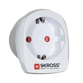SKROSS SINGLE EU TO USA Unisex - Reisestecker