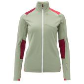 Ortovox FLEECE LIGHT GRID JACKET Frauen - Fleecejacke
