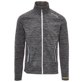 Ortovox FLEECE LIGHT MELANGE JACKET Männer - Fleecejacke