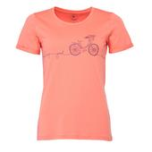 Triple2 LAAG ORGANIC COTTON SHIRT Frauen - T-Shirt