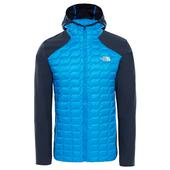 The North Face New Thermoball Hybrid Hoodie Männer - Übergangsjacke