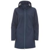 FRILUFTS BIRI HOODED SOFTSHELL COAT Frauen - Softshelljacke