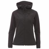FRILUFTS ENNSKRAXN HOODED SOFTSHEL Frauen - Softshelljacke