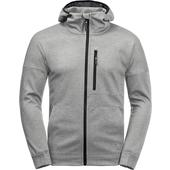 Jack Wolfskin RIVERLAND HOODED JACKET Männer - Sweatjacke