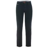 Alberto BIKE-B - ECO REPEL DENIM Männer - Radhose
