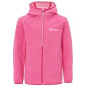 Columbia HEATHER CANYON Kinder - Softshelljacke