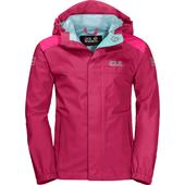 Jack Wolfskin OAK CREEK JACKET Kinder - Regenjacke