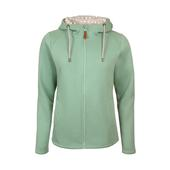 Elkline REPLY Frauen - Sweatjacke