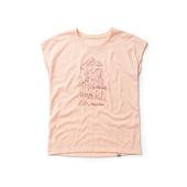 Houdini W' S BIG UP MESSAGE TEE Frauen - Funktionsshirt