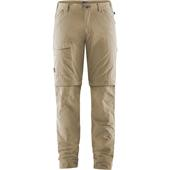 Fjällräven TRAVELLERS MT ZIP-OFF TROUSERS Männer - Reisehose