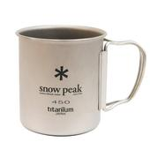 Snow Peak TITANBECHER  - Becher