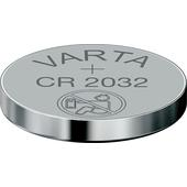 Varta CR2032  - Batterien