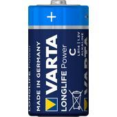 Varta INDUSTRIAL BABY/C  - Batterien