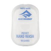 Sea to Summit TREK &  TRAVEL POCKET SHAVING SOAP 50 LEAF Unisex - Outdoor Seife