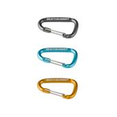 Sea to Summit ACCESSORY CARABINER SET 3PCS Unisex - Karabiner