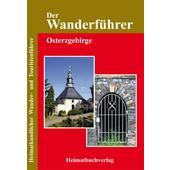 WANDERFÜHRER OSTERZGEBIRGE  -