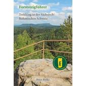 FORSTSTEIG-FÜHRER  - Wanderführer