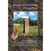 WANDER- UND NATURFÜHRER – OSTERZGEBIRGE  -
