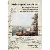 MALERWEG-WANDERFÜHRER  -