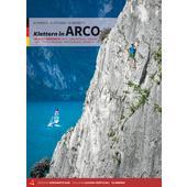KLETTERN IN ARCO  - Kletterführer