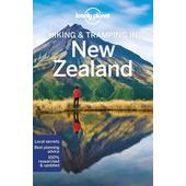 Hiking & Tramping in New Zealand  -