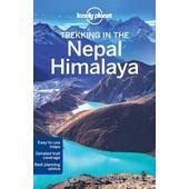 Lonely Planet Nepal Himalaya Trekking  - Wanderführer
