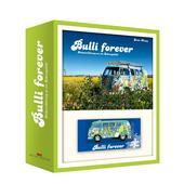 BULLI FOREVER-BOX  - Bildband
