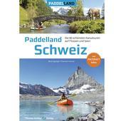 Paddelland Schweiz  -