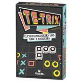 TE-TRIX  - Reisespiele