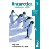 Antarctica  - Reiseführer