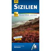 MMV WANDERFÜHRER SIZILIEN  - Reiseführer