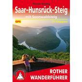 BVR SAAR-HUNSRÜCK-STEIG  - Reiseführer